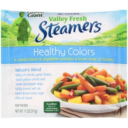 Green Giant 174 Healthy Colors Natures Blend Reviews 2020