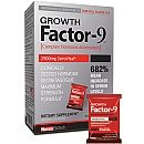 Novex Biotech Growth Factor9 Packets