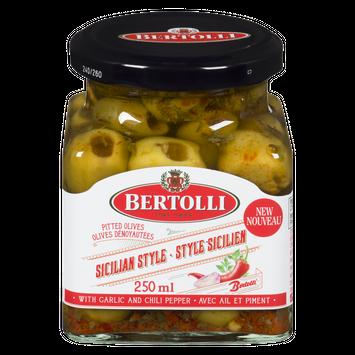 Bertolli® Sicilian Style Table Olives