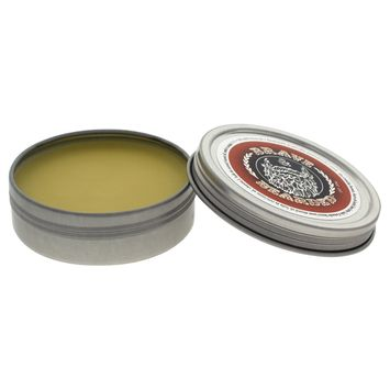 Brave & Bearded Beard Balm - Wild Nature by Brave and Bearded for Men - 2 oz Balm