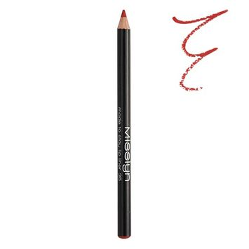 Misslyn Made To Stay Lip Liner - 35 Lip Vermillion