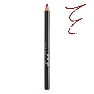 Misslyn Made To Stay Lip Liner - 51 Like A Diva