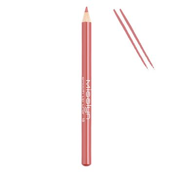 Misslyn Smooth Lip Liner - 18 Coral