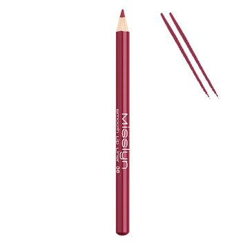 Misslyn Smooth Lip Liner - 36 Hot Chili Pepper