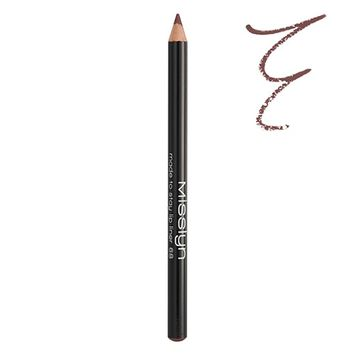 Misslyn Made To Stay Lip Liner - 68 Irresisible