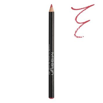Misslyn Made To Stay Lip Liner - 82 Pretty In Pink