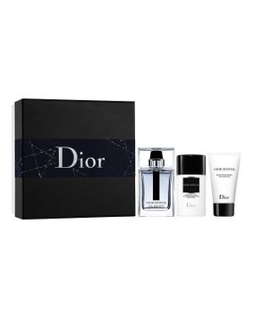 Oscar De La Renta Dior Homme Eau For Men 3-Pc. Gift Set