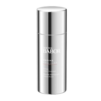 BABOR DOCTOR BABOR REFINE CELLULAR Detox Lipo Cleanser (100 ml)