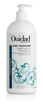 Ouidad Curl Quencher® Moisturizing Styling Gel 33.8oz