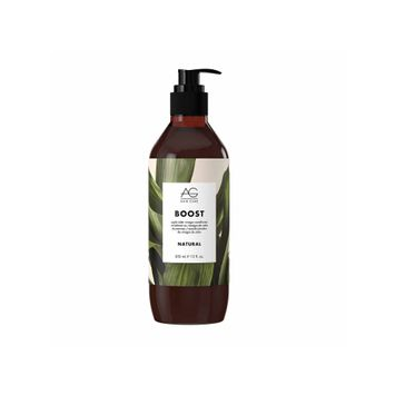 Ag Hair Cosmetics Boost Apple Cider Vinegar Conditioner Conditioner For Unisex 12 Oz