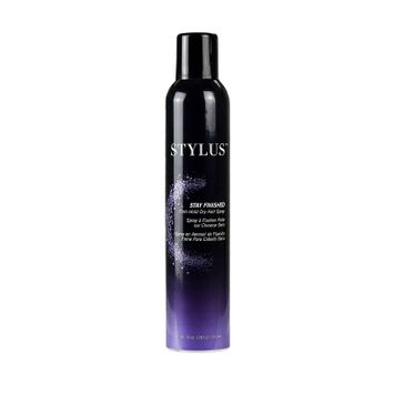 Fhi Heat, Inc. Stylus™ Stay Finished Firm Hold Hairspray - 10 oz.