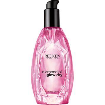 Redken Glow Dry Style Enhancing Blow-Dry Hair Oil
