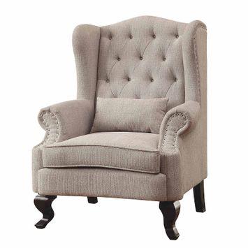 Asstd National Brand Gunnar Traditional 2-pc. Seating Set