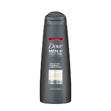 Dove Men+Care Complete Care 2-in-1 Shampoo