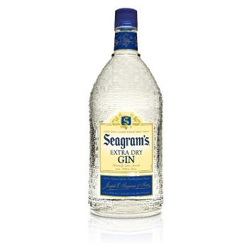 Seagram's Extra Dry Gin®