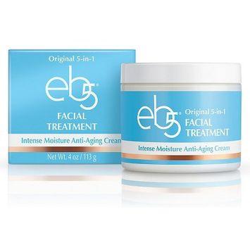 Intense Moisture Anti-Aging Skin Care Cream, 4oz