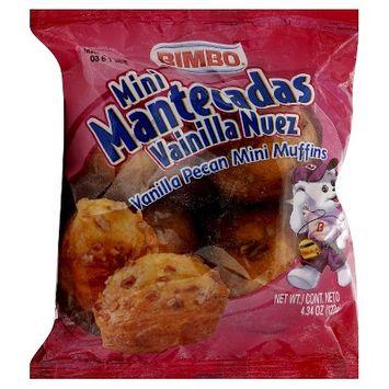 Bimbo Mini Muffins