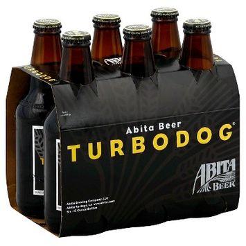 Abita Turbo Dog Beer