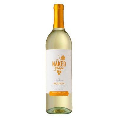 Constellation Brands Naked Grape Merlot Merlot | Just Wine