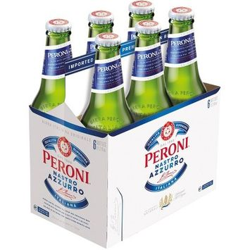 Peroni Nastro Azzurro® Lager