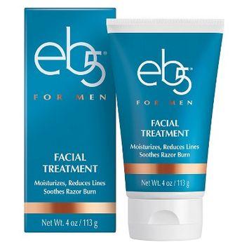 Men's Facial Cream, 4oz