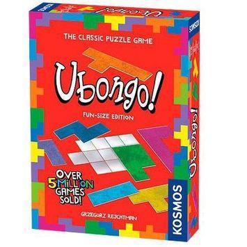 Thames & Kosmos Ubongo - Fun Sized Board Game
