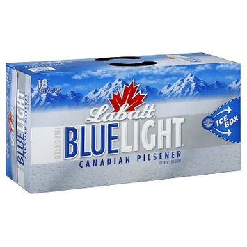 Labatt Blue Light Beer Beer Light Canadian Pilsener