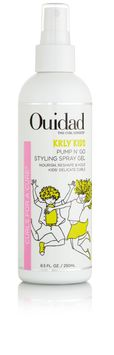 Ouidad KRLY® Kids Pump & Go Spray Gel 8.5oz
