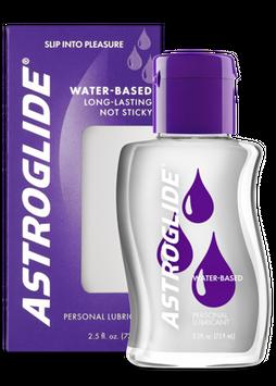 Astroglide Liquid