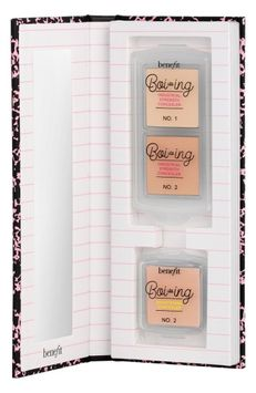Benefit Cosmetics Benefit Spring Fling Concealer Palette - No Color