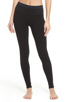 Women's Alala Ace Seamless Tights, Size Small - Blue