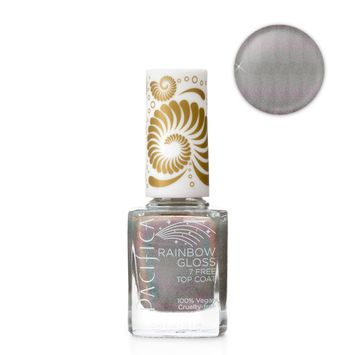 Pacifica 7 Free Rainbow Gloss Top Coat