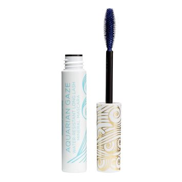 Pacifica Aquarian Gaze Water Resistant Mascara - Abyss