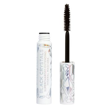Pacifica Black Crystals Supercharged Extending Mascara
