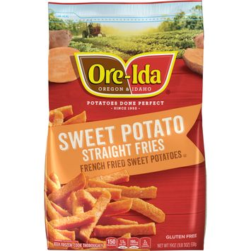 Ore-Ida Sweet Potato Straight Fries