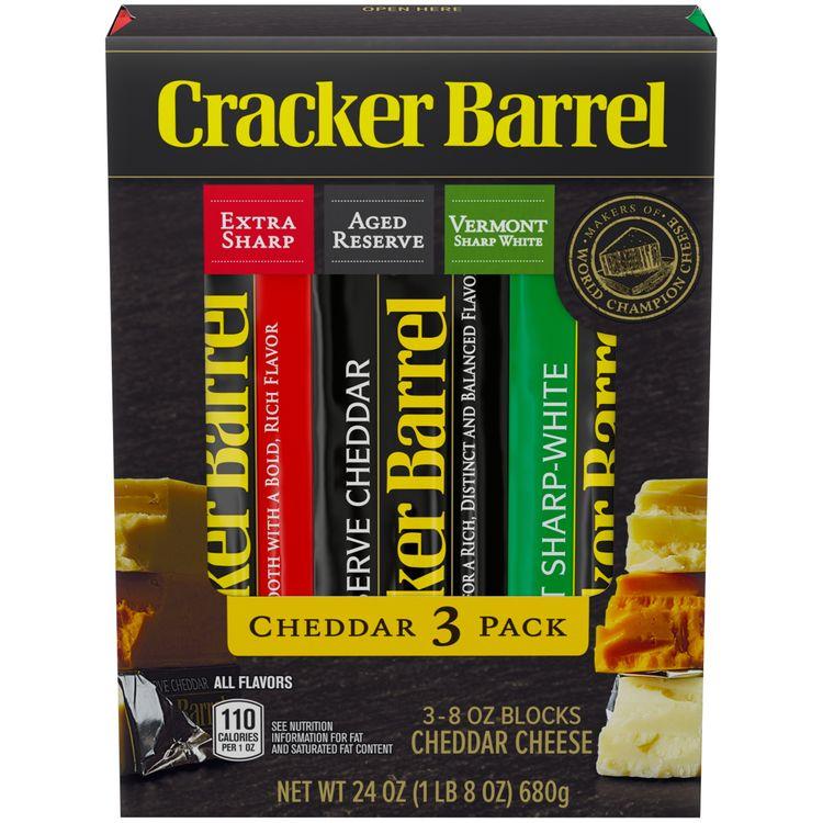 Cracker Barrel Mixed Club Unit