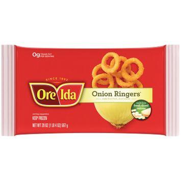 Ore-Ida Onion Ringers