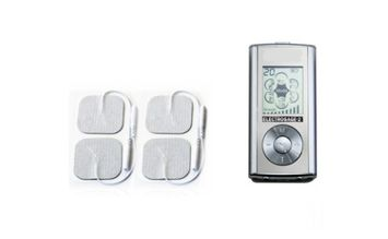 Yphone High Tech Professional Electro-Therapy Massage and Muscle Stimulator