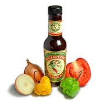 Pickapeppa Sauce, 5 oz