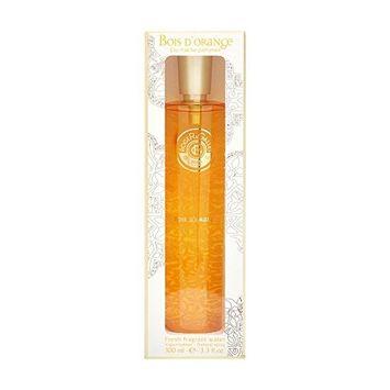 Bois d'Orange by Roger & Gallet 3.3 oz Fresh Fragrant Water Spray 150th Anniversary Edition