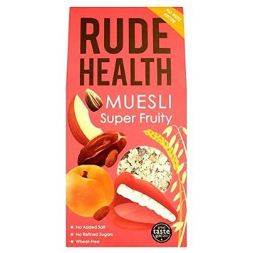 Rude Health Super Fruity Muesli (500g)