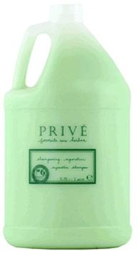 Prive Amplifying shampoo 1 gallon / 128 oz