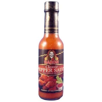 Baron Classic Pepper Sauce by Baron