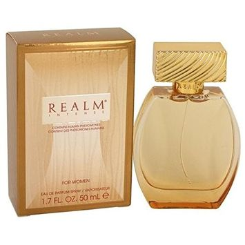 REALM INTENSE by Realm 1.7 Ounce / 50 ml Eau de Parfum (EDP) Women Perfume Spray