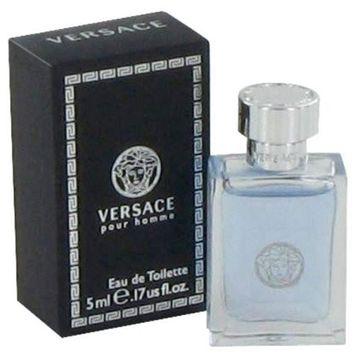 Versace Pour Homme By VERSACE FOR MEN 0.17 oz Mini EDT