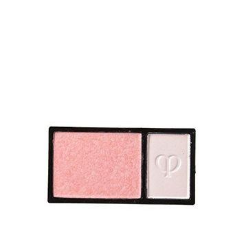 Cle De Peau Beaute Cheek Color Duo (Refill only) 0.17oz./5g 03 by Cle De Peau