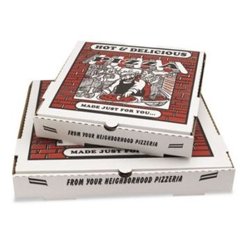 Pizza Box PZCORE12 12