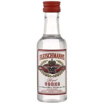 Fleischmann Royal Vodka 375ml 80pf