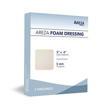 Foam Dressing Polyurethane 5