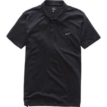 Alpinestars Perpetual Polo Shirt Black 2XL 1016-41005-10-2X